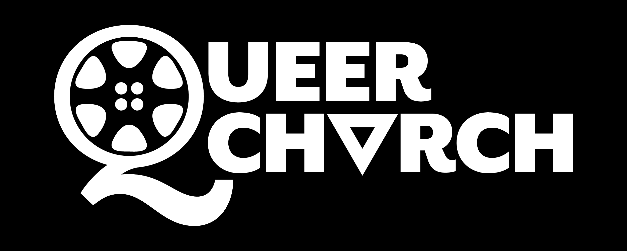Queer Church Logo